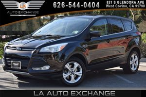 2013 Ford Escape SE Carfax Report - No AccidentsDamage Reported 4 Cylinders Air Conditioning