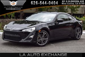 2015 Scion FR-S  Carfax 1-Owner - No AccidentsDamage Reported 4 Cylinders Air Conditioning  A
