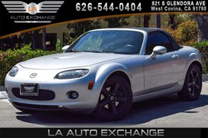 2006 Mazda MX-5 Miata Touring Carfax Report - No AccidentsDamage Reported 4 Cylinders Air Condi