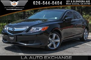 2014 Acura ILX  Carfax 1-Owner 4 Cylinders Air Conditioning  Multi-Zone AC Analog Display Cl