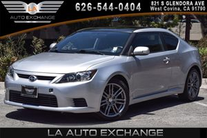 2012 Scion tC  Carfax 1-Owner - No AccidentsDamage Reported 4 Cylinders Air Conditioning  AC