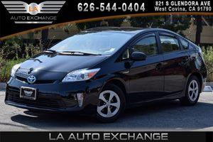 2014 Toyota Prius One Carfax 1-Owner 4 Cylinders Air Conditioning  AC Audio  AmFm Stereo A