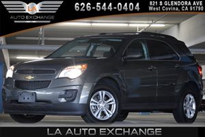 2013 Chevrolet Equinox LT Carfax 1-Owner Audio  Auxiliary Audio Input Audio  Cd Player Audio