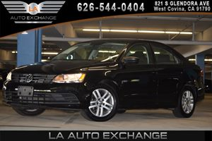 2015 Volkswagen Jetta Sedan 20L S wTechnology Carfax 1-Owner - No AccidentsDamage Reported 2 1