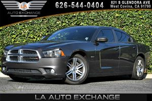 2014 Dodge Charger RT Carfax 1-Owner - No AccidentsDamage Reported 2 Seatback Storage Pockets 3