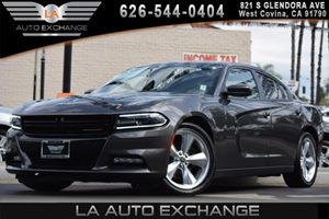 2015 Dodge Charger RT Carfax 1-Owner - No AccidentsDamage Reported 2 12V Dc Power Outlets 2 Sea