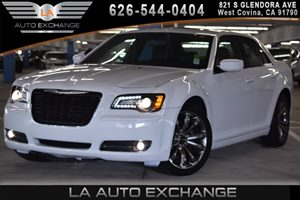 2014 Chrysler 300 300S Carfax 1-Owner - No AccidentsDamage Reported 2 Seatback Storage Pockets