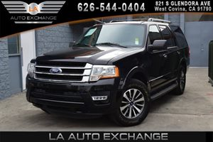 2015 Ford Expedition XLT Carfax 1-Owner 3 12V Dc Power Outlets 6 Cylinders Air Conditioning  A