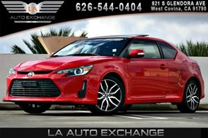2014 Scion tC  Carfax 1-Owner - No AccidentsDamage Reported 1 12V Dc Power Outlet 4 Cylinders