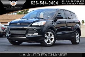 2013 Ford Escape SE Carfax Report - No AccidentsDamage Reported 4 Cylinders Audio  AmFm Stere