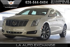 2013 Cadillac XTS  Carfax 1-Owner  White Diamond Tricoat  29436 Per Month -ON APPROVED CREDI