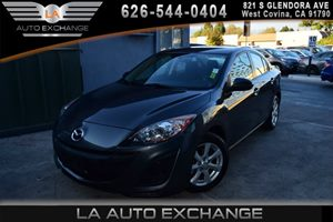 2010 Mazda Mazda3 i Touring Carfax Report - No AccidentsDamage Reported 2 12-Volt Pwr Outlets