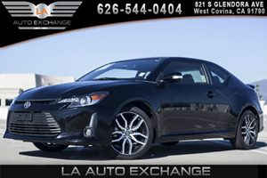 2016 Scion tC  Carfax 1-Owner - No AccidentsDamage Reported 1 12V Dc Power Outlet 4 Cylinders