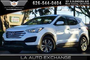 2015 Hyundai Santa Fe Sport  Carfax 1-Owner - No AccidentsDamage Reported 2 Seatback Storage Poc