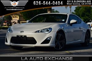 2015 Scion FR-S  Carfax 1-Owner - No AccidentsDamage Reported 1 Seatback Storage Pocket 2 12V D