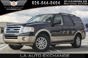 2014 Ford Expedition XLT Carfax Report 4 12V Dc Power Outlets 8 Cylinders Air Conditioning  A