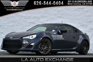 2014 Scion FR-S  Carfax Report - No AccidentsDamage Reported  Gray  We are not responsible fo