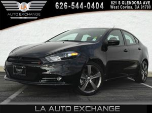 2013 Dodge Dart SXT Carfax 1-Owner - No AccidentsDamage Reported 2 Front Cupholders 3 Rear