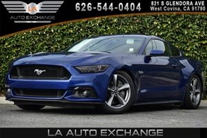 2015 Ford Mustang GT Carfax 1-Owner - No AccidentsDamage Reported 2 12V Dc Power Outlets 50-50