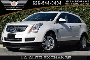 2014 Cadillac SRX Luxury Collection Carfax 1-Owner - No AccidentsDamage Reported 6 Cylinders Ad