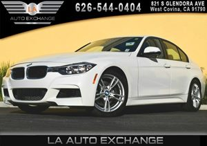 2014 BMW 3 Series 328i Carfax 1-Owner 4 Cylinders 40-20-40 Folding Bench Front Facing Fold Forwa