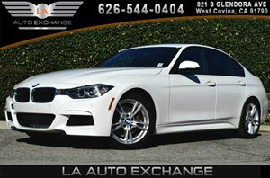 2014 BMW 3 Series 335i Carfax 1-Owner - No AccidentsDamage Reported 2 Seatback Storage Pockets