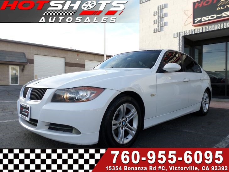 Used BMW Series I In Victorville - 328i bmw price
