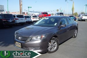 View 2013 Honda Accord Sdn