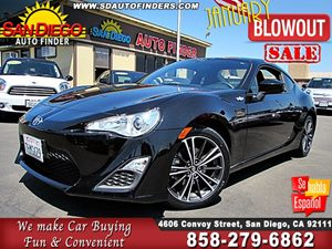 View 2015 Scion FR-S, LOW MILES, JUST AWESOME,