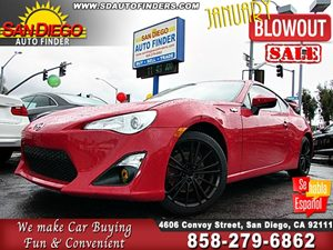 View 2016 Scion FR-S, 1 owner, low miles,Super nice,