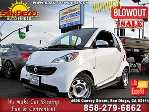 View 2014 smart fortwo