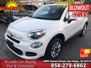 View 2016 FIAT 500X EASY, JUST GORGEOUS,