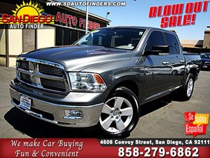 View 2012 Ram 1500 Crew Cab Big Horn,Super Nice,