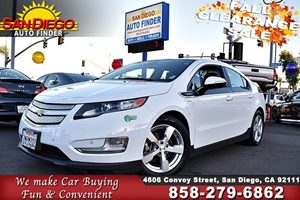 View 2015 Chevrolet Volt, very low miles,Nan, Loaded,Gorgeous,