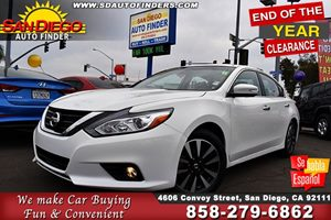 View 2018 Nissan Altima SL, 1 Owner, Loaded, Gorgeous,