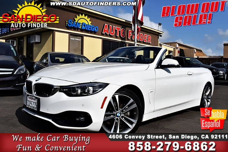 Pre Owned Cars San Diego Auto Finder