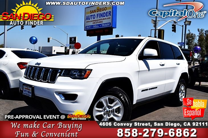 Used Jeep for sale in San Diego, CA - San Diego Auto Finder
