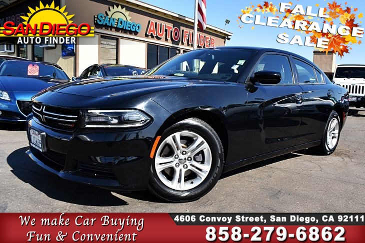 2015 Dodge Charger SE,Super Nice,Clean Carfax, SdAutoFinders.com,Clean carfax,Just Awesome,