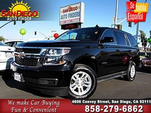 View 2015 Chevrolet Tahoe LT, NAVI,BACKUP CAMERA,LEATHER