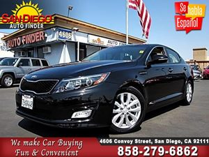 View 2015 Kia Optima,LX, 1 OWNER, JUST PERFECT,