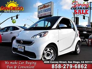 View 2015 Smart fortwo,PURE,
