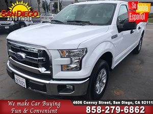 View 2016 Ford F-150 XLT, 1 OWNR, LO MILES, LOADED,
