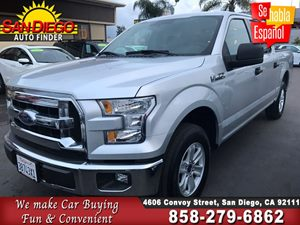 View 2016 Ford F-150, XLT, 1 OWNER, LOW MILES,