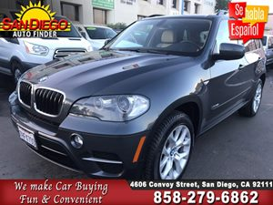View 2011 BMW X5 35i, AWD, LO MILES, 2 OWNERS, IMMACULATE,