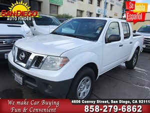 View 2012 Nissan Frontier S, 1 OWNER, LOW MILES, LIKE NEW