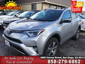 View 2016 Toyota RAV4,XLE,1 OWNER, SUPER NICE,LOADED,