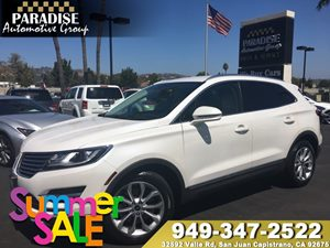 View 2015 Lincoln MKC