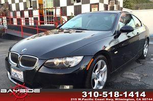 View 2008 BMW 3 Series