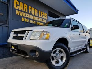 View 2004 Ford Explorer Sport Trac