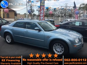 View 2008 Chrysler 300